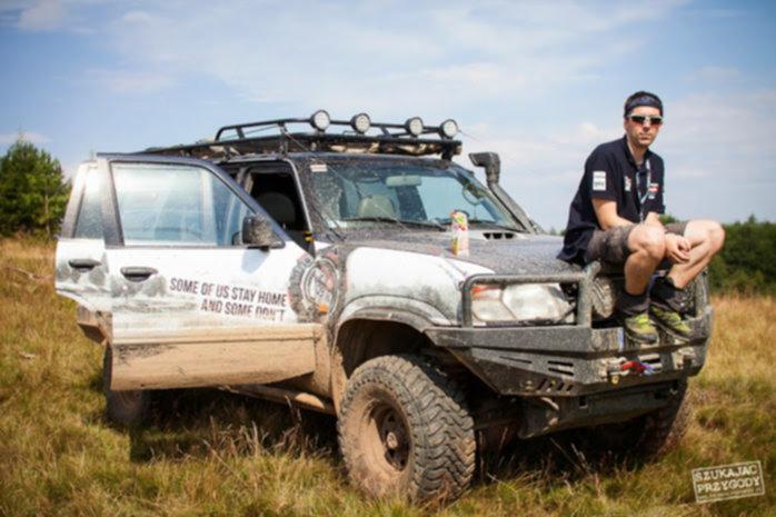 off road rumunia 17 - Off Road w Rumuni - Timex Expedition Team