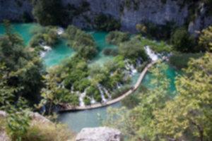 IMG 7342 300x200 - Plitwickie jeziora – dlaczego warto je zwiedzić