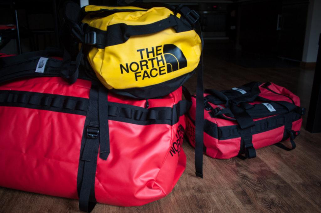 BASE CAMP DUFFEL  08 1024x682 - Niezniszczalna torba podróżna