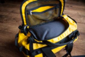 BASE CAMP DUFFEL  10 300x200 - Niezniszczalna torba podróżna