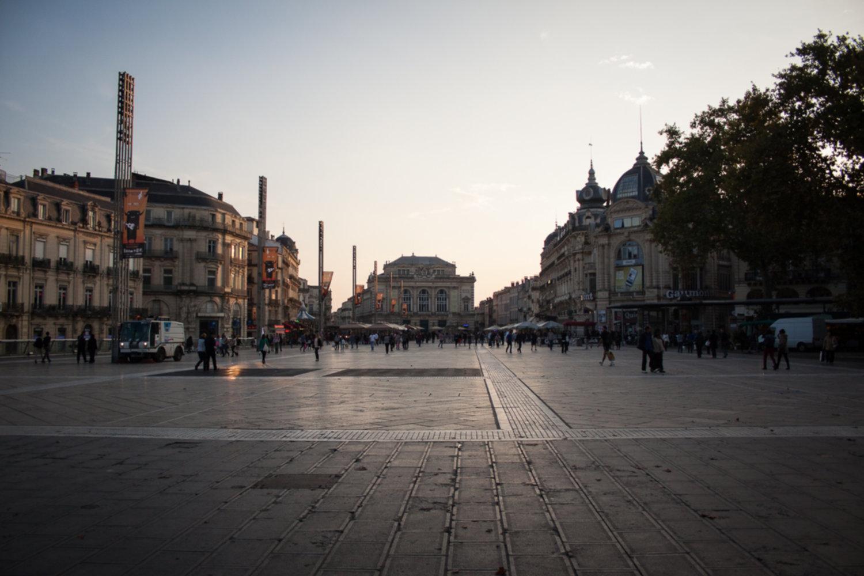 IMG 8830 - Co warto zwiedzić w Montpellier?