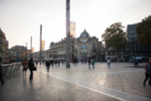 IMG 8837 300x200 - Co warto zwiedzić w Montpellier?