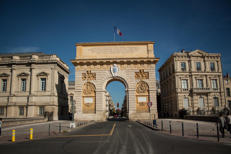 IMG 8893 - Co warto zwiedzić w Montpellier?