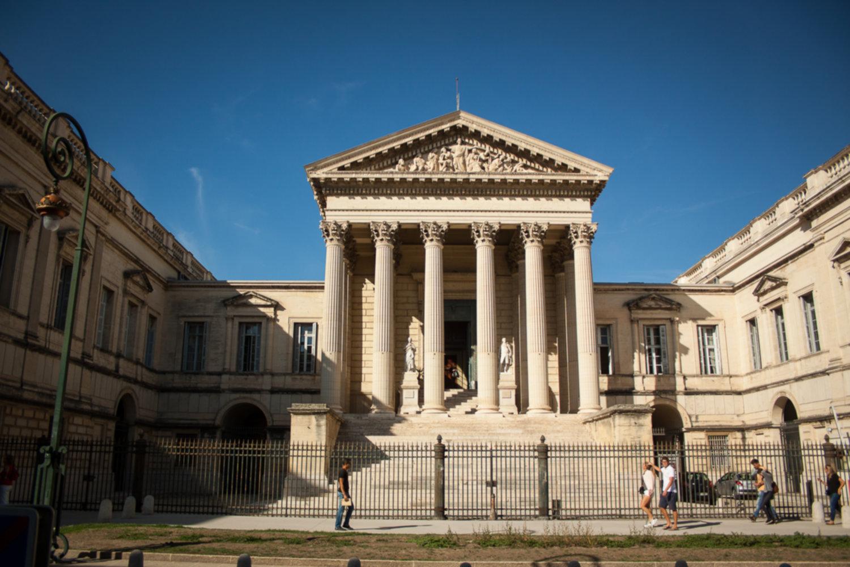 IMG 8901 - Co warto zwiedzić w Montpellier?