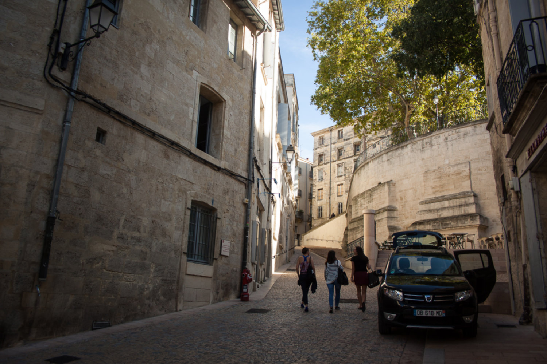 IMG 8913 - Co warto zwiedzić w Montpellier?