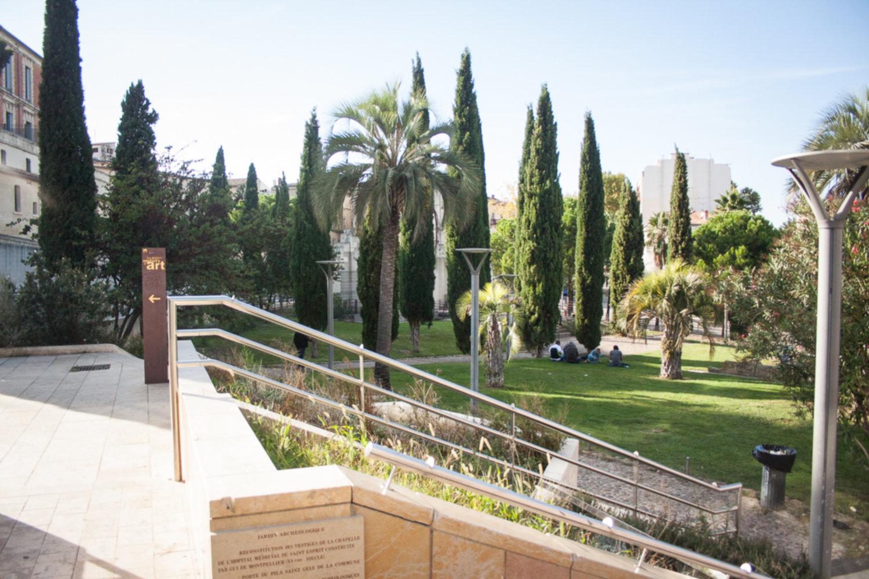 IMG 8930 - Co warto zwiedzić w Montpellier?