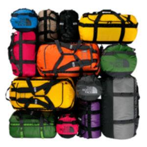 TNF base camp duffels SM 300x300 - Niezniszczalna torba podróżna