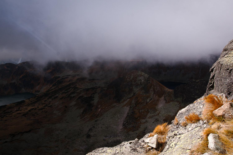 grz3 124 - Tatry wysokie - kawałek Orlej Perci
