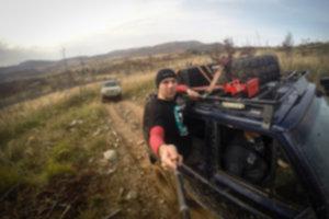 G0114424 300x200 - Off-road w Rumunii - Listopad 2014