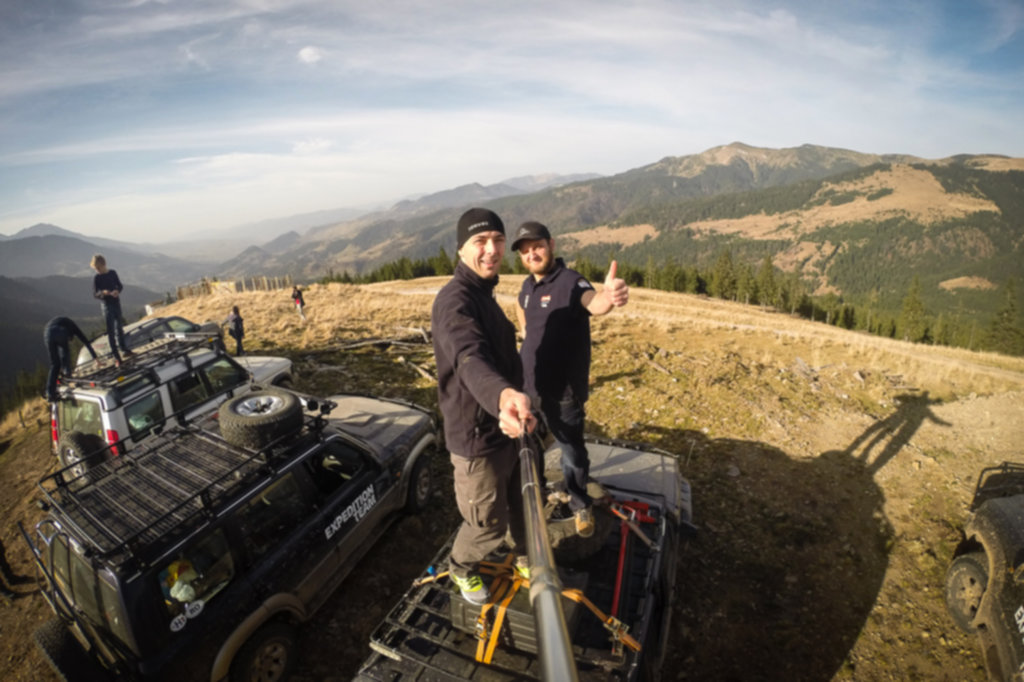 G0144594 1024x682 - Off-road w Rumunii - Listopad 2014