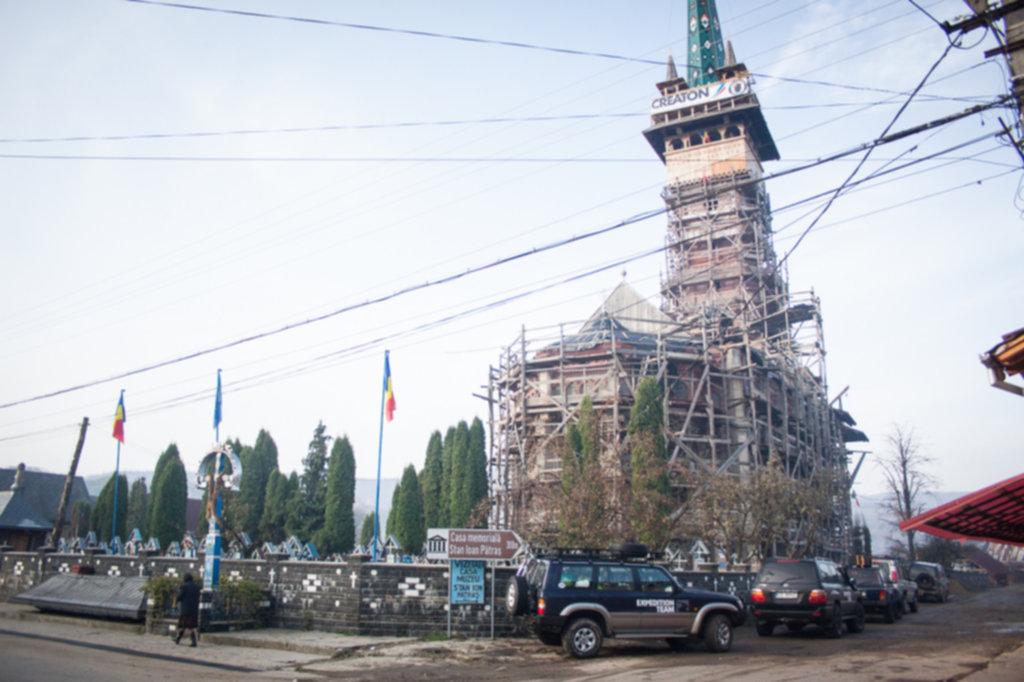 IMG 9579 1024x682 - Off-road w Rumunii - Listopad 2014