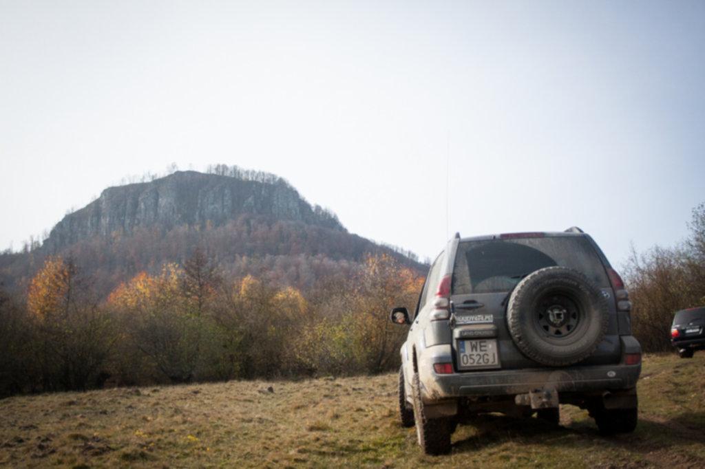 IMG 9603 1024x682 - Off-road w Rumunii - Listopad 2014