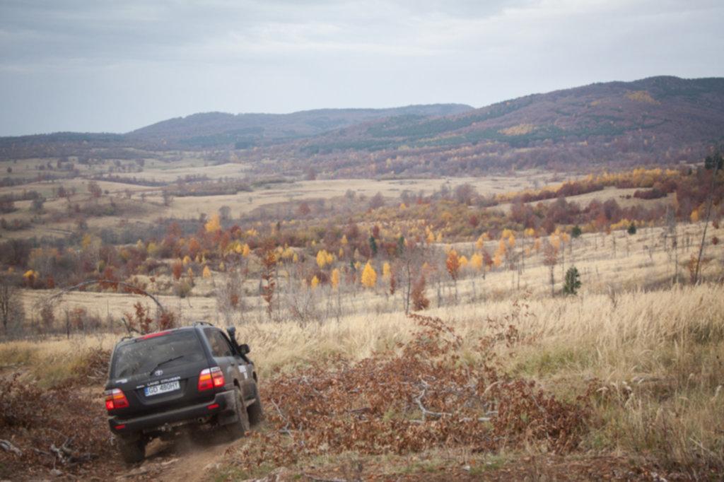 IMG 9622 1024x682 - Off-road w Rumunii - Listopad 2014