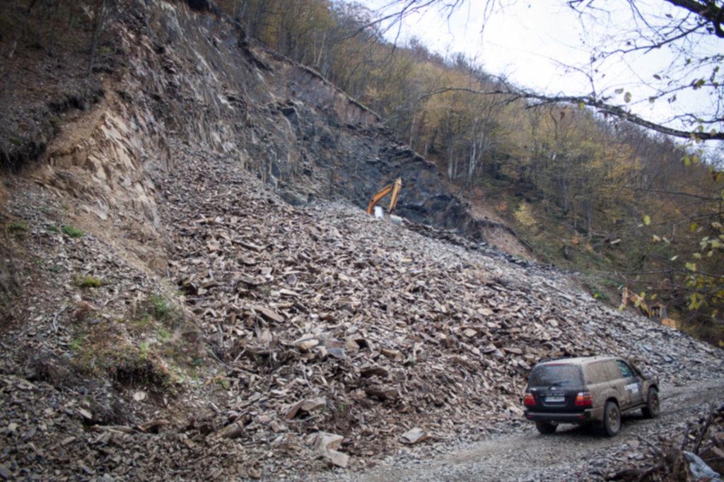 IMG 9659 1024x682 - Off-road w Rumunii - Listopad 2014