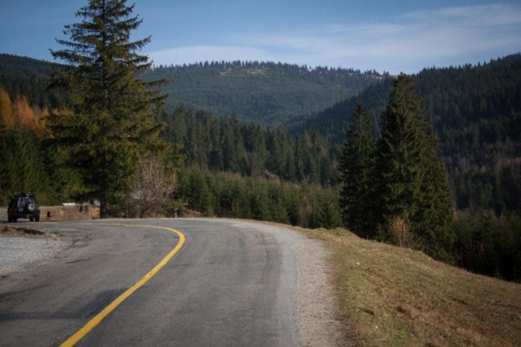IMG 9738 1024x682 - Off-road w Rumunii - Listopad 2014