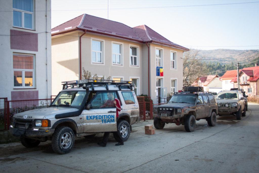 IMG 9838 1024x682 - Off-road w Rumunii - Listopad 2014