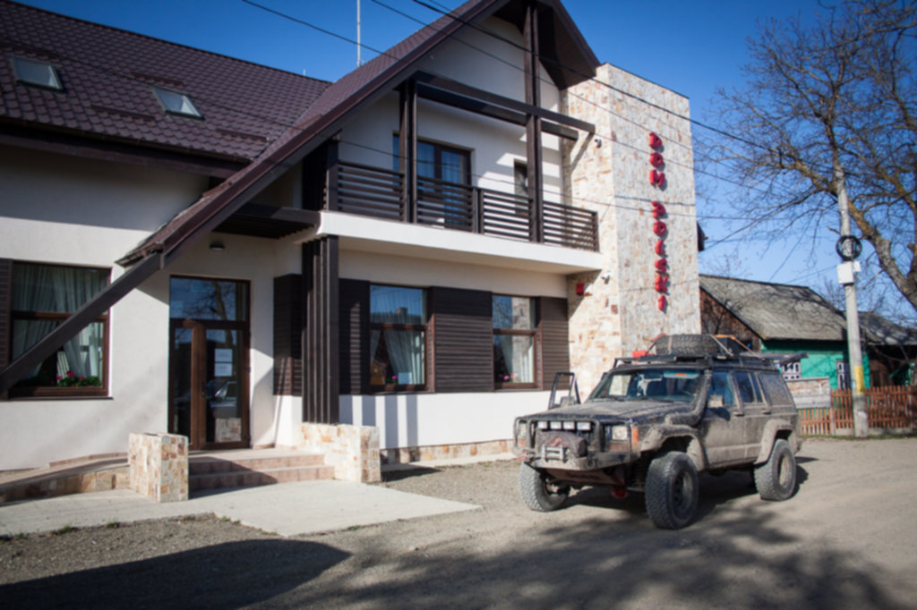 IMG 9851 1024x682 - Off-road w Rumunii - Listopad 2014