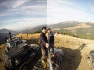 porownanie lightroom zdjecie 300x225 - Jak poprawić zdjęcia z kamerki GoPro?
