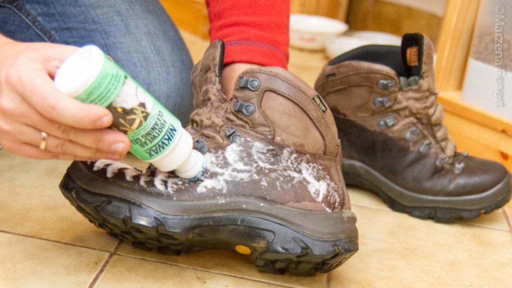 IMG 0042 1024x576 - Jak woskować buty górskie – krok po kroku