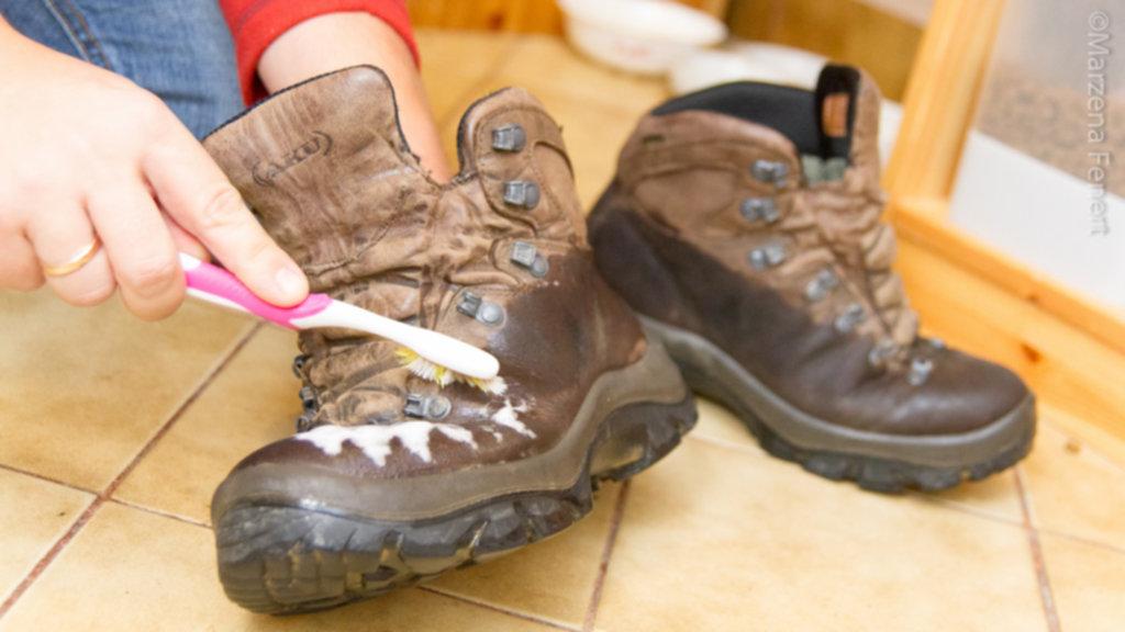 IMG 0045 1024x576 - Jak woskować buty górskie – krok po kroku