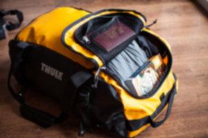 IMG 0234 300x200 - Thule Chasm – torba turystyczna