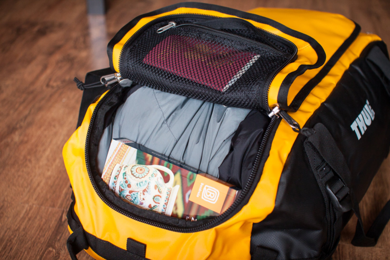IMG 0237 - Thule Chasm – torba turystyczna