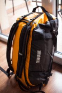 IMG 0257 200x300 - Thule Chasm – torba turystyczna