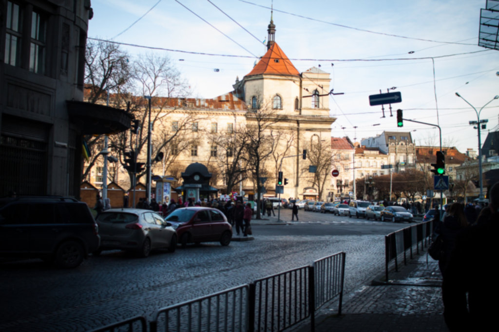 IMG 0339 1024x682 - Weekend we Lwowie za 200zł?