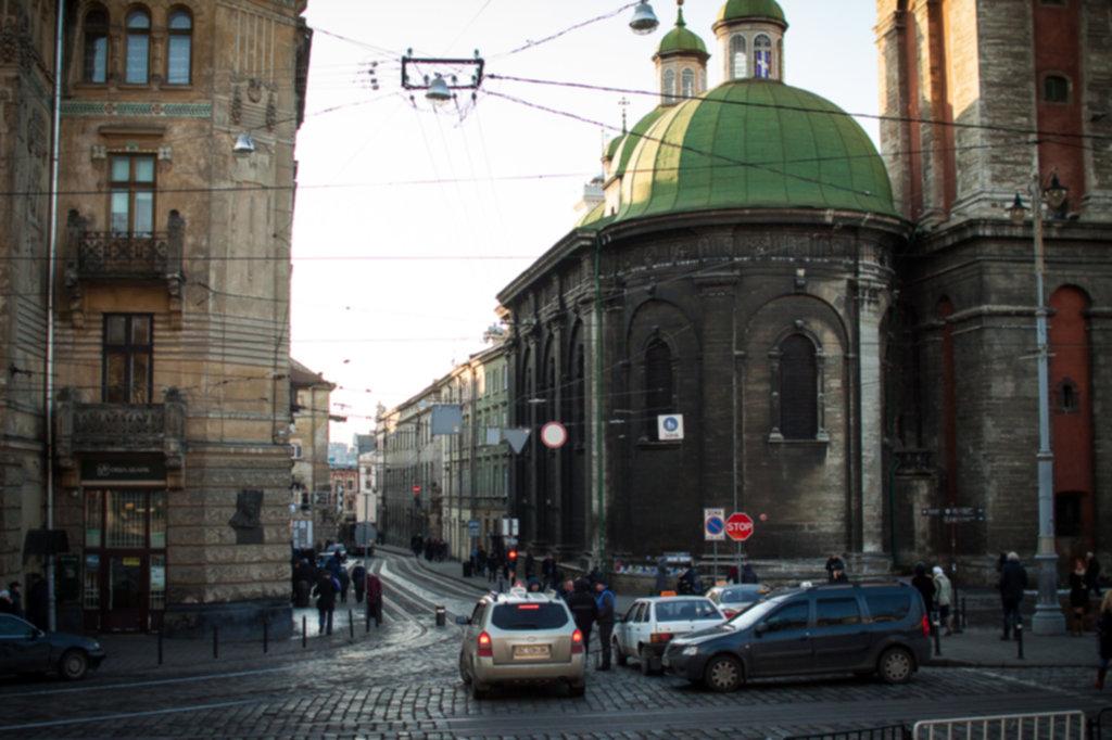 IMG 0382 1024x682 - Weekend we Lwowie za 200zł?