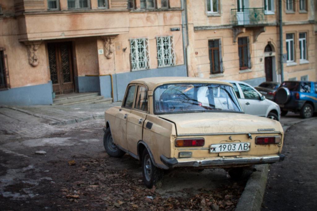 IMG 0402 1024x682 - Weekend we Lwowie za 200zł?