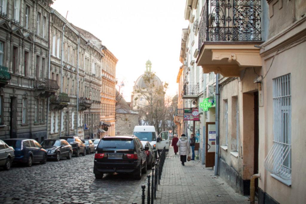 IMG 0410 1024x682 - Weekend we Lwowie za 200zł?