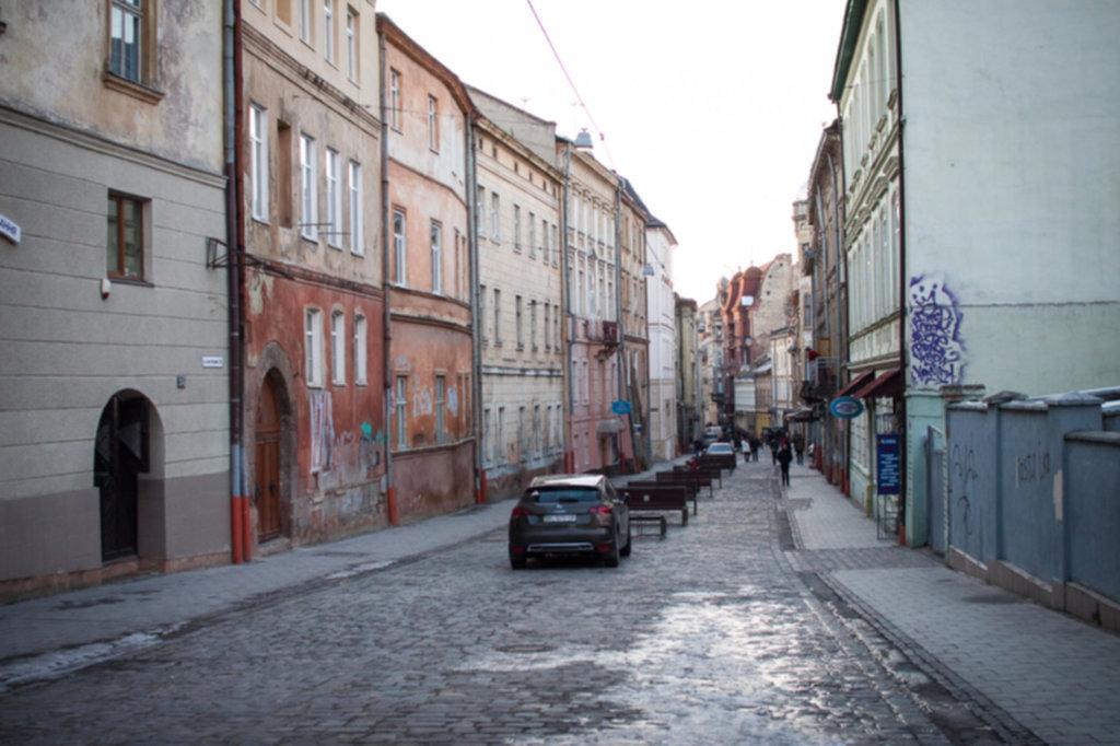 IMG 0418 1024x682 - Weekend we Lwowie za 200zł?
