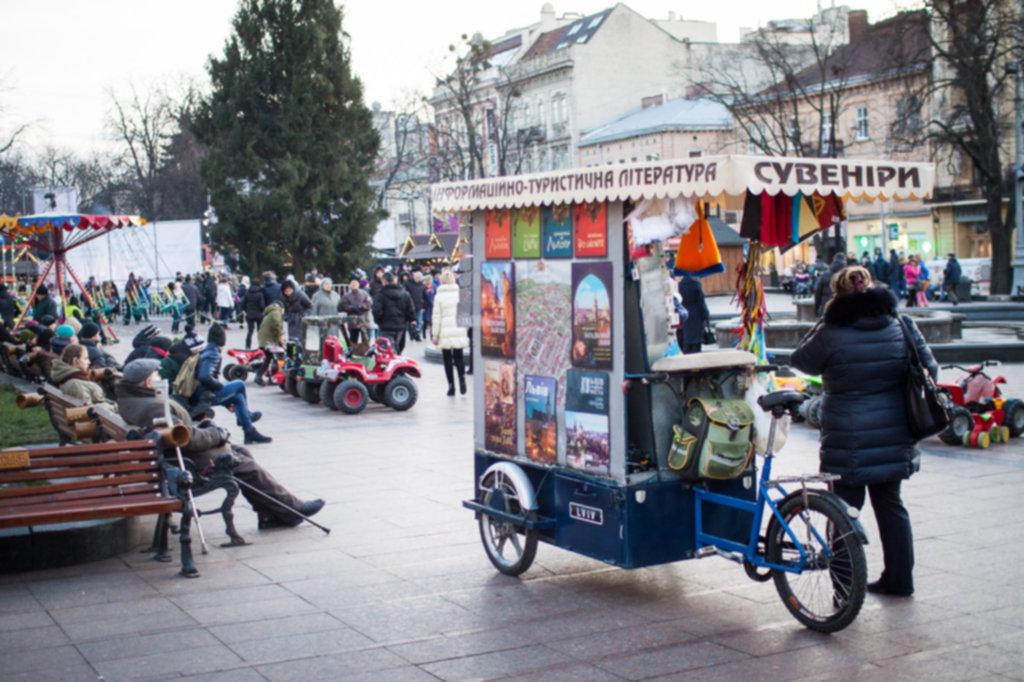 IMG 0434 1024x682 - Weekend we Lwowie za 200zł?