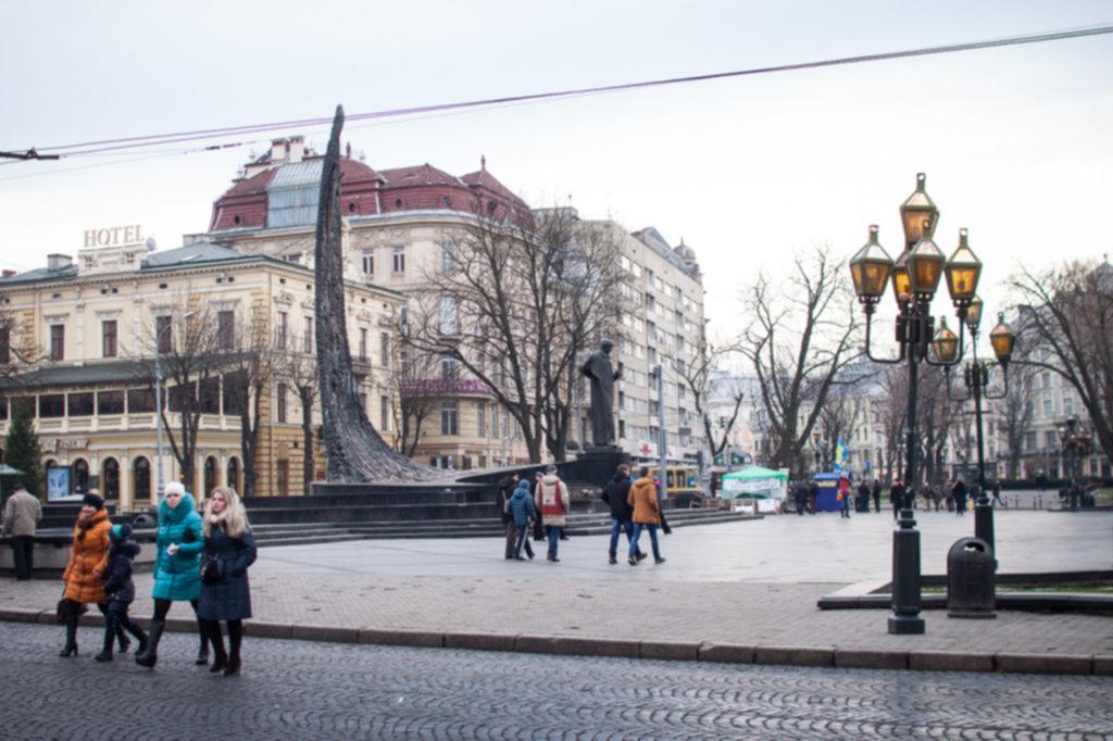 IMG 0451 1024x682 - Weekend we Lwowie za 200zł?