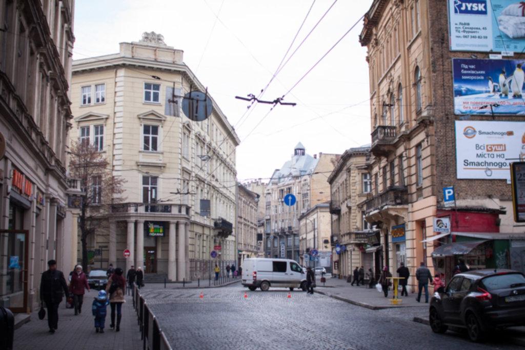 IMG 0464 1024x682 - Weekend we Lwowie za 200zł?