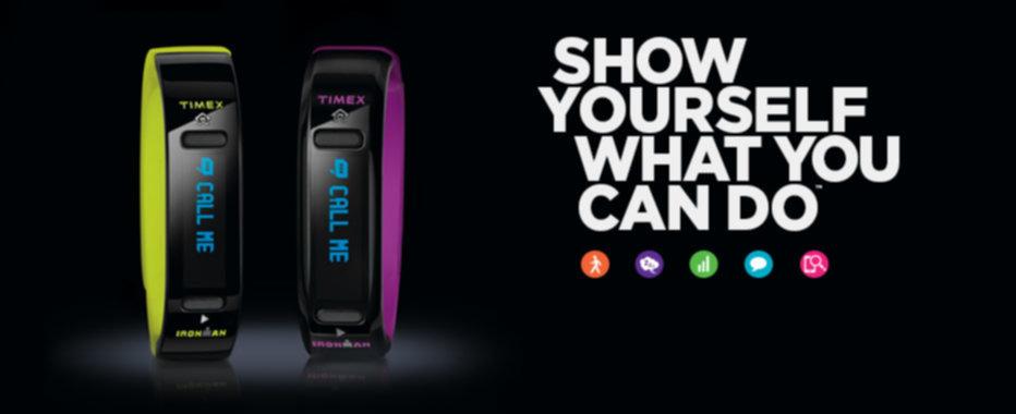 timex sywycd bg - Timex Move X20 – Monitoring przez cały dzień