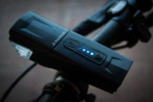IMG 0576 300x200 - Lampa rowerowa z akumulatorem – Tripper