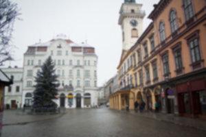 IMG 2329 300x200 - Weekend w zimowym Cieszynie