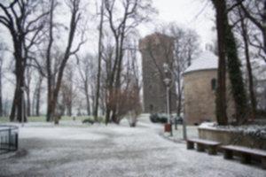 IMG 2336 300x200 - Weekend w zimowym Cieszynie
