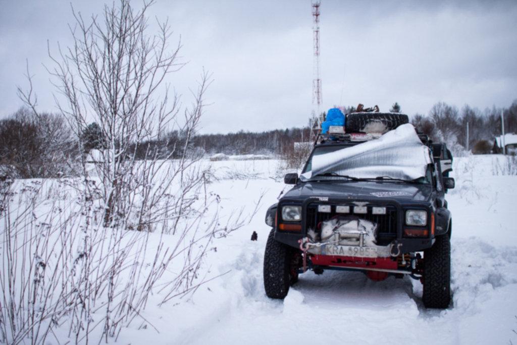 IMG 2702 1024x683 - Nordkapp przez Rosję