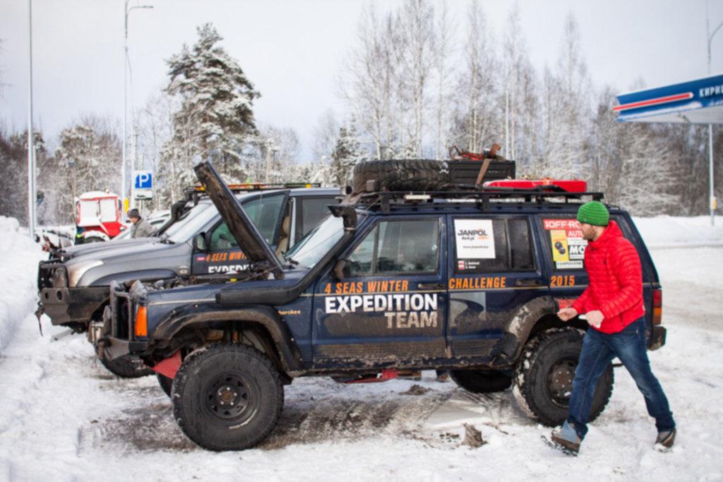 IMG 2723 1024x683 - Nordkapp przez Rosję