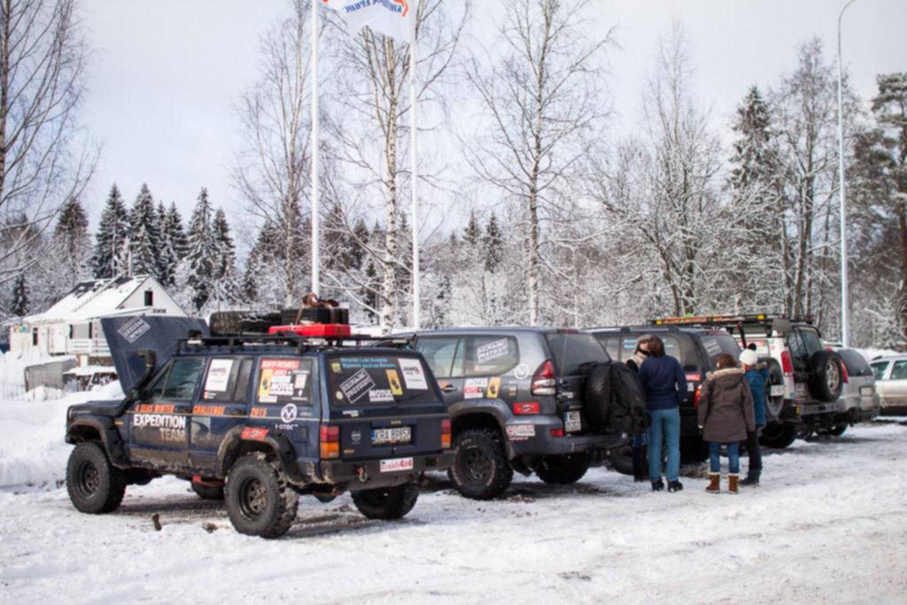 IMG 2729 1024x683 - Nordkapp przez Rosję