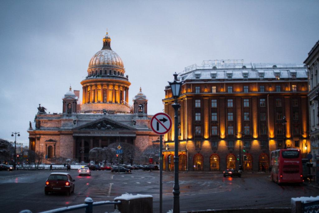 IMG 2752 1024x683 - Nordkapp przez Rosję