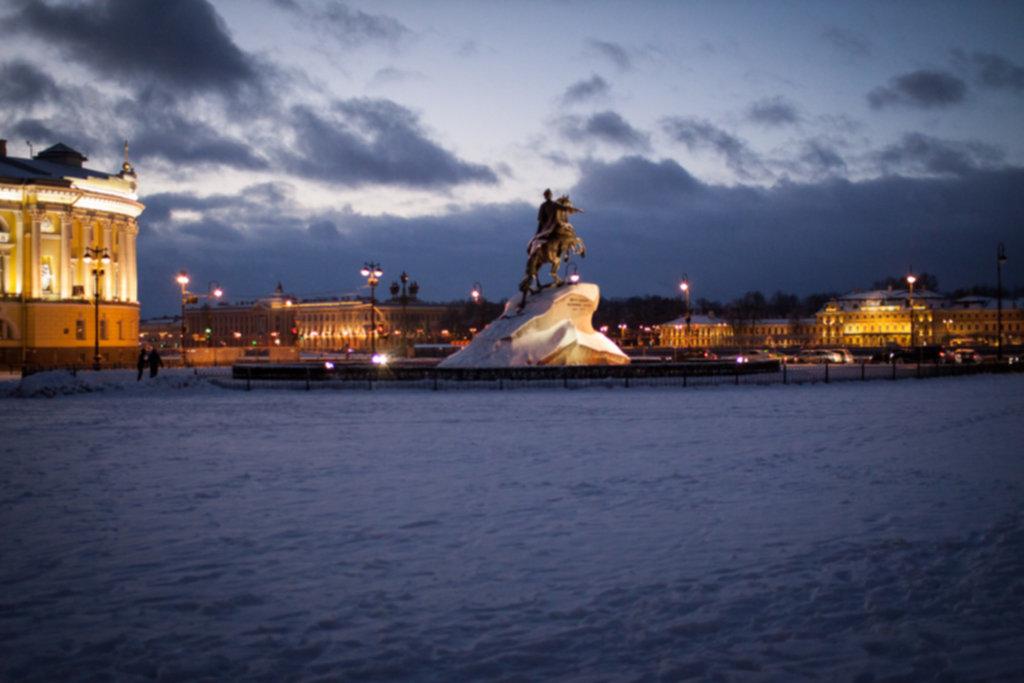 IMG 2781 1024x683 - Nordkapp przez Rosję