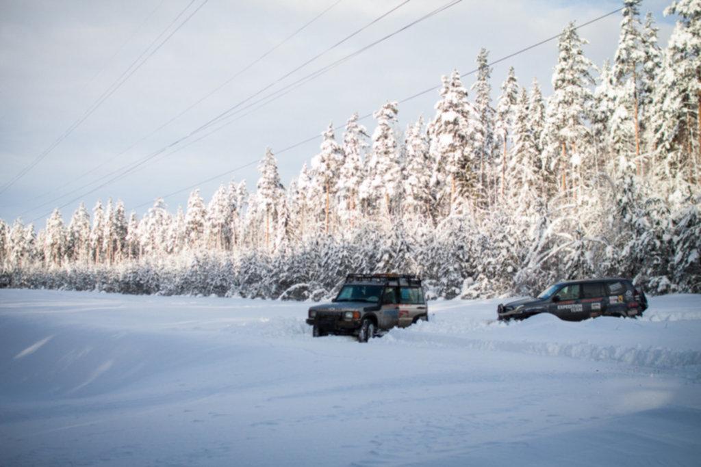 IMG 2848 1024x683 - Nordkapp przez Rosję
