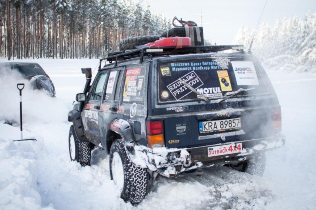 IMG 2855 1024x683 - Nordkapp przez Rosję