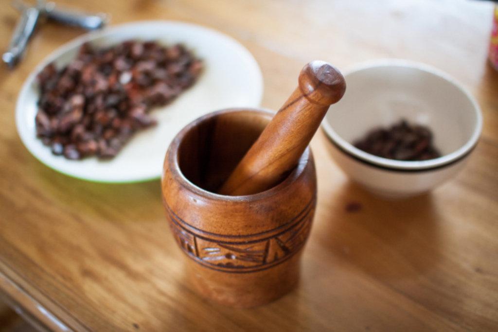 IMG 3474 1024x683 - Owoce kakaowca - 100 % kakao