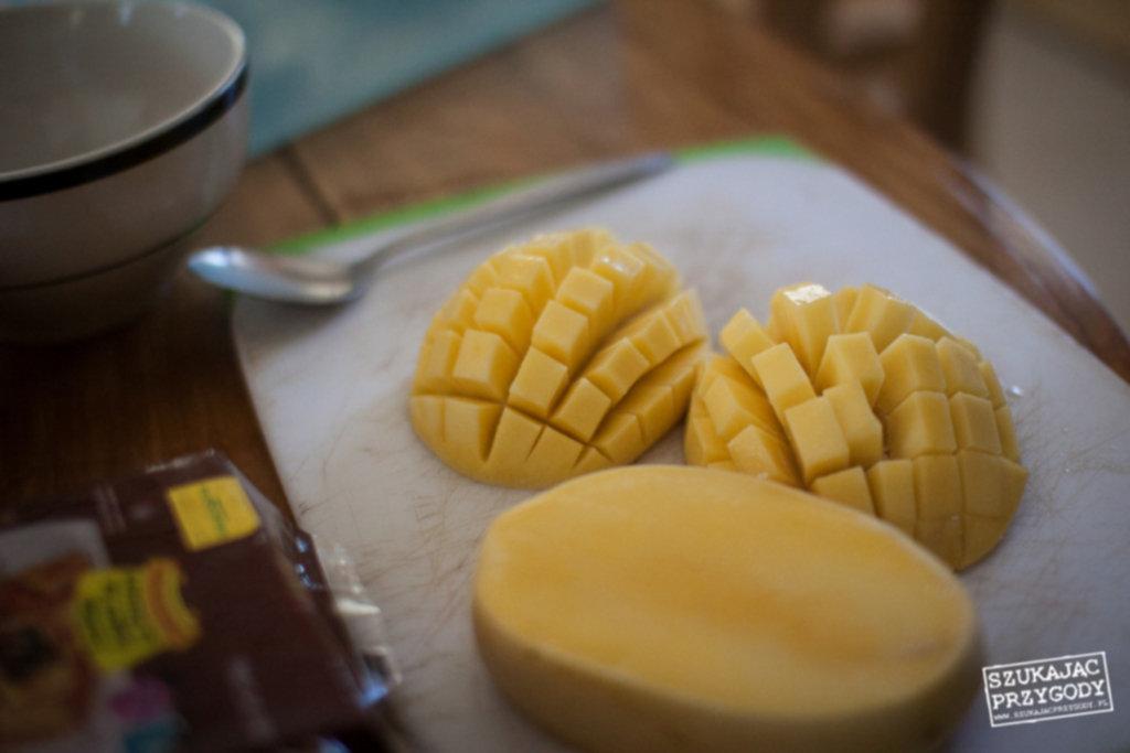 IMG 4479 1024x683 - Tiramisu ze świeżego mango