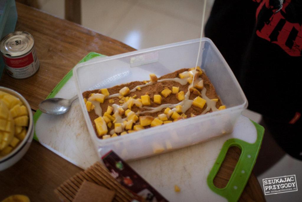 IMG 4495 1024x683 - Tiramisu ze świeżego mango