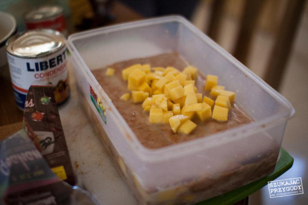 IMG 4497 1024x683 - Tiramisu ze świeżego mango